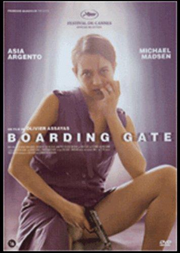 Boarding Gate [Import belge]