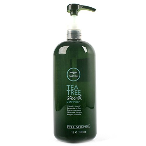 Paul Mitchell - Shampoo Tea Tree Special 1000 Ml- Linea Tea Tree Special -