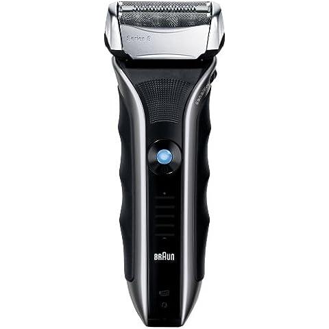 Braun - Afeitadora Series 5 570