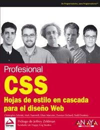 CSS (Anaya Multimedia/Wrox)