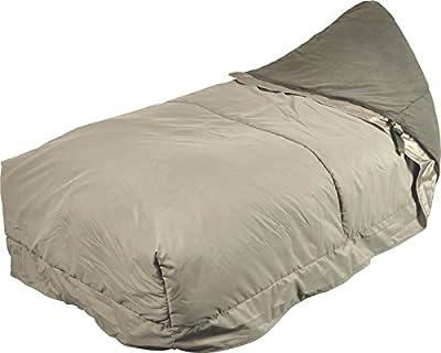 TF Gear Comfort Zone Peach Skin Carp Fishing Warm Sleeping Bag Cover - Ex Demo from TF Gear