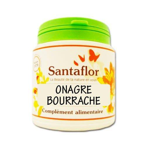 Onagre bourrache - Capsules200 capsules