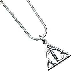 HARRY POTTER Carat - Hpotter Collar con Colgante Reliquias
