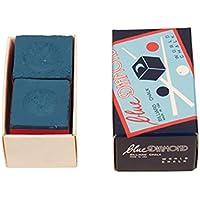 Tiza Billar Blue Diamond azul 2 unid 9960.253
