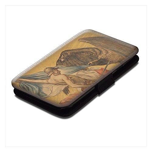 vintage-credit-lyonnais-2-designer-regalo-negro-funda-de-piel-cuero-leather-flip-case-caso-carcasa-c