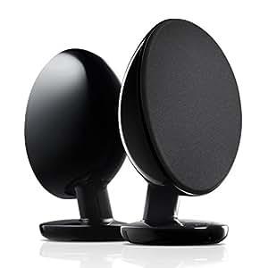 KEF EGG Wireless Digital Music System - Black