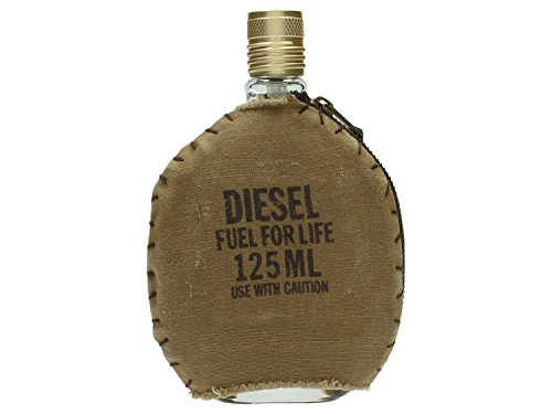 Diesel Fuel for Life Homme Eau de Toilette Spray, 125 ml