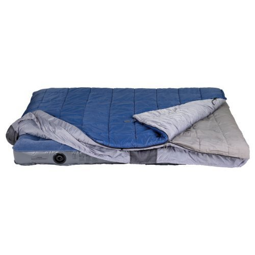 kelty-satellite-30-degree-double-wide-sleeping-bag-by-unbranded