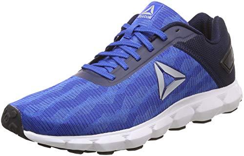 d2e5cd2d93a 30% OFF on REEBOK ELITE RUNNER LP Running Shoes For Men(Navy) on ...