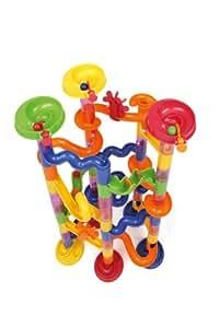 Toyrific Marble Run Game (74 Pieces)
