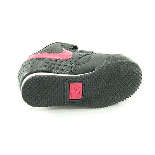 Nike - Nike Kallisto (TDV) sneakers kinderschuhe schwarz rosa Schwarz
