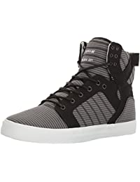 6d8e7b3c9d23 Supra Shoes  Buy Supra Shoes online at best prices in India - Amazon.in