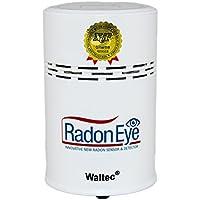 waltec® | Juego de radoneye | + USB Cable + +, instrucciones en alemán Radon Medición Consejos + handyapp + Certificado | Radon Eye | RD200 Radon Medidor ...