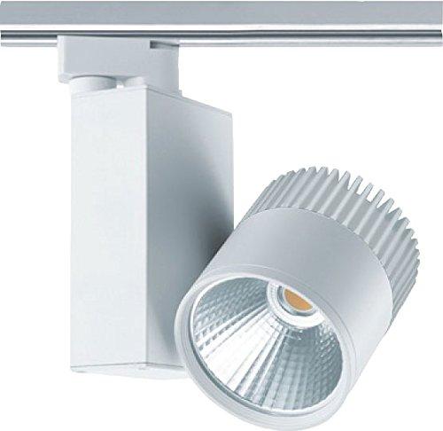 Nova Line trl2036 N Lampe à LED à rail Track Light E14, 30 W, multicolore