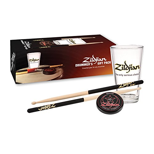 Zildjian Zpack 14-1 Collectibles