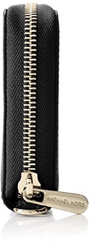 MICHAEL Michael Kors Jet-Set Phone Case Noir Noir