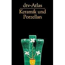dtv-Atlas Keramik und Porzellan