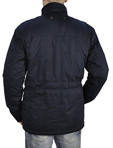 Weis - Herren Fieldjacket in Grün oder Blau H/W (Art. Nr.: 8611521) Grün (35)