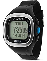 Runtastic GPS Watch with Heart Rate Measurement