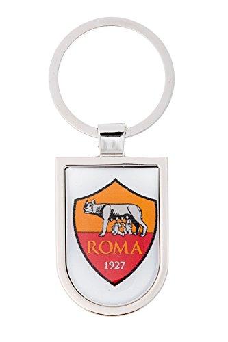 metal-keychain-keyring-with-roma-football-club-logo-polymeric-sticker