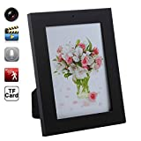 Best Nanny Picture Frames - More Secure Picture Frame Hidden Nanny Spy HD Review