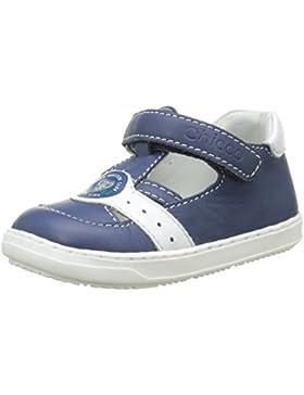 Chicco Sandale Gonk - Zapatos de Primeros Pasos Bebé-Niñas