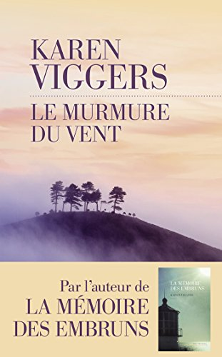 Le Murmure du vent (Hors collection) (French Edition)