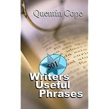 501 Writers Useful Phrases