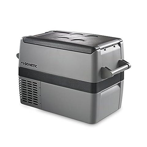 Dometic Coolfreeze CF 40 Kompressor-Kühlbox, Gefrier-Box mit 12/24 und 230 Volt Anschluss