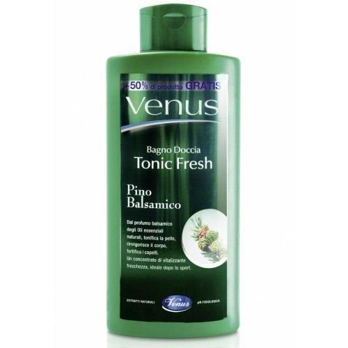 bagno doccia tonic fresh pino balsamico 750 ml by Venus