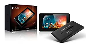 Yarvik TAB07-100 Luna 7c WI-FI ARM 4 GB 512 MB ANDROID 4.1.1 7 -inch LCD