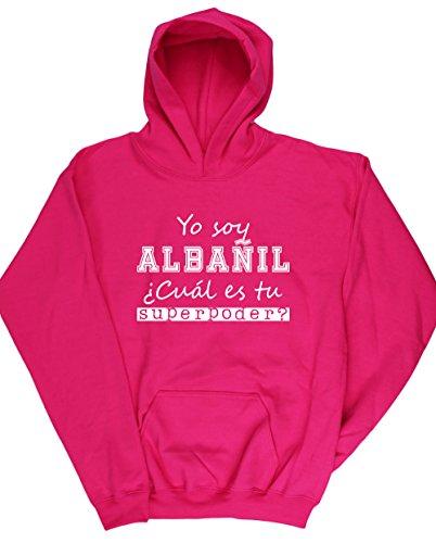 hippowarehouse-yo-soy-albanil-cual-es-tu-superpoder-jersey-sudadera-con-capucha-sueter-derportiva-un