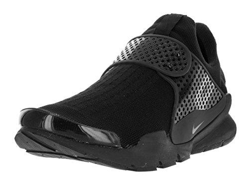 Nike Schwarz Laufschuhe Sock Herren Dart rwFIrq