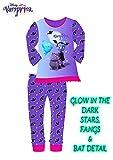 Vampirina Glow in The Dark PJS (5-6 Years)