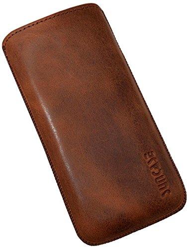 Suncase étui pour iPhone 5C Antik-Rost