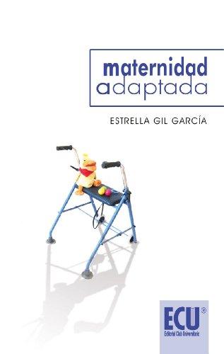 Descargar Libro Maternidad adaptada de Estrella Gil García