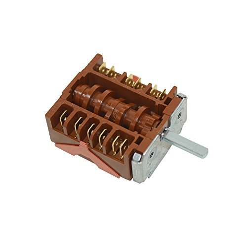 Selector interruptor para Candy Horno 41003026
