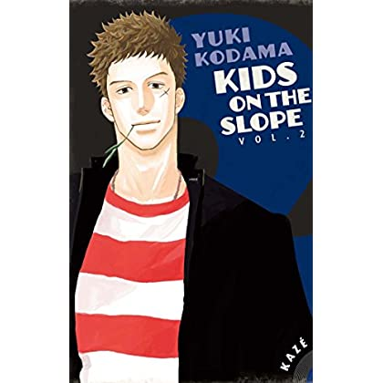 Kids on the Slope T02
