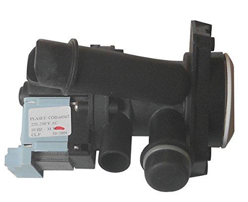 Candy Hoover Geschirrspüler Ablaufpumpe Pumpe. Original Teilenummer 91962845