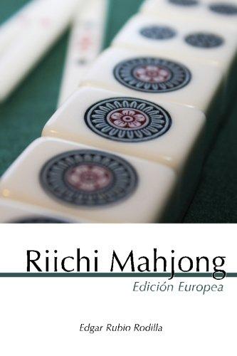 Riichi Mahjong: Edición Europea