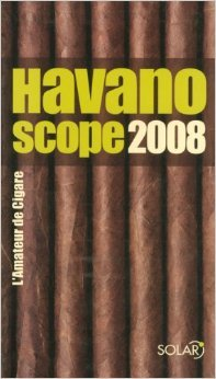 Havanoscope 2008 de Jean-Alphonse Richard ( 8 novembre 2007 )