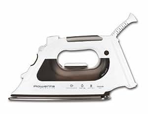 Rowenta DX1400D1 Fer Vapeur Semelle inox Pro 2000W