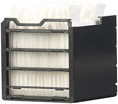 Sichler Haushaltsgeräte Zubehör zu 3in1-Luftkühler: Ersatzfilter für USB-Tisch-Luftkühler LW-105 und LW-115 (3in1-Tisch-Luftkühler)