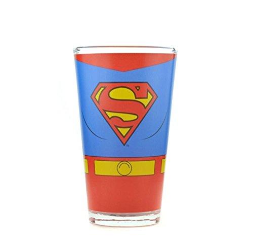 Half Moon Bay Superman–Kostüm (Becher) (Becher Kostüm)