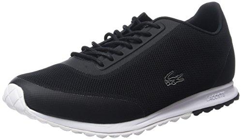 Lacoste Damen Helaine Runner 116 3 SPW Sneaker, Schwarz (Blk), 39.5 EU