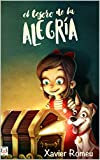 El Tesoro de la Alegría: El viaje de Nora (Booky Audio Adventures nº 1)