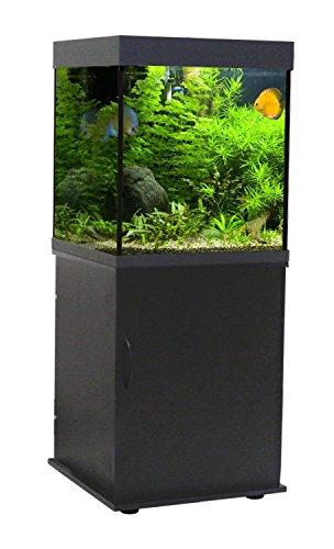 Wave Cube (Wave A6006812 Schrank Cube Classic, 55 x 55 x 73 cm, schwarz)