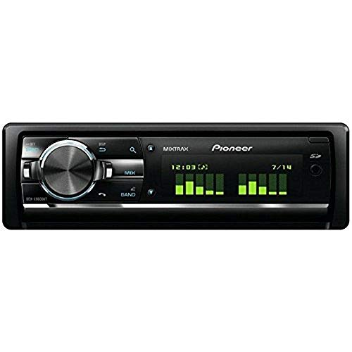 Oferta de Pioneer DEH-X9600BT DEH-X9600BT-Autorradio, Multicolor