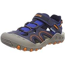 hete verkoop best leuk beste schoenen Suchergebnis auf Amazon.de für: Geox Kinder Sandalen - 4 ...