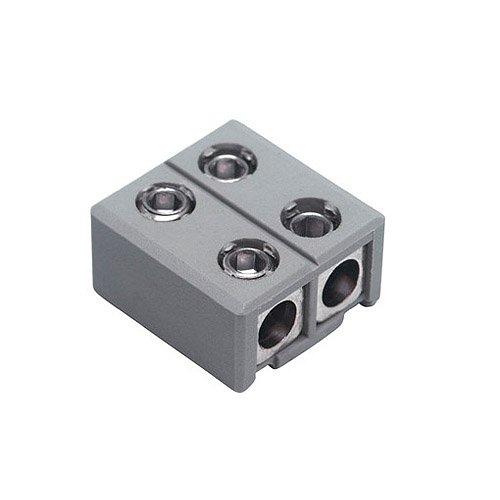 Slv - Alimentador/conexion flexible gris